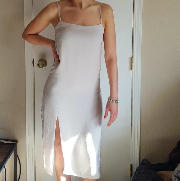 6ea63486ff54 Capulet Dresses & Skirts - Capulet midi slip dress